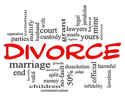 Divorce Bankruptcy Attorney