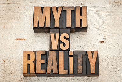 Myths Regarding Bankruptcy